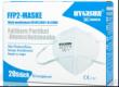 HYGISUN FFP2 Mask EN149:2001+A1:200  CE2797